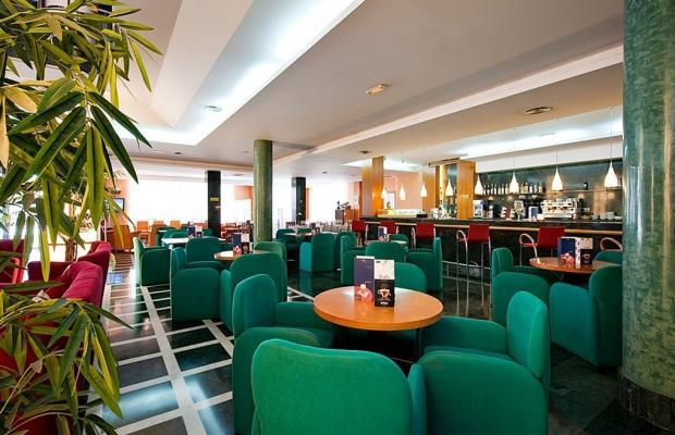 фотографии Elba Vecindario Aeropuerto Business & Convention Hotel изображение №8