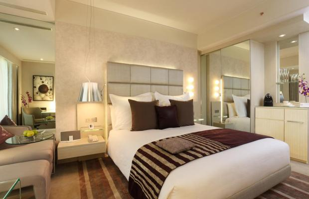 фотографии Le Meridien Gurgaon, Delhi NCR (ex. Pullman Gurgaon Central Park) изображение №80