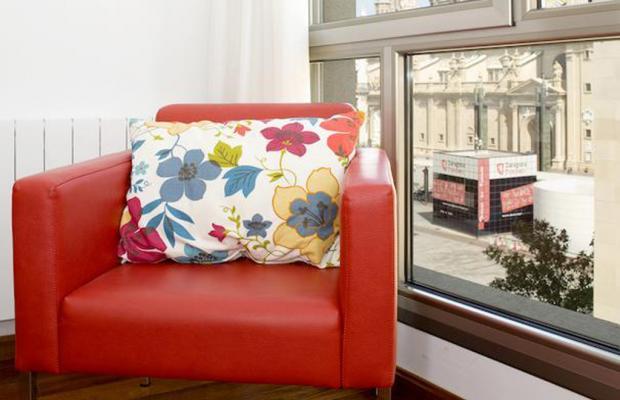фото Apartamentos Sabinas El Pilar изображение №2