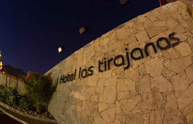 фото Hotel Rural Las Tirajanas изображение №70