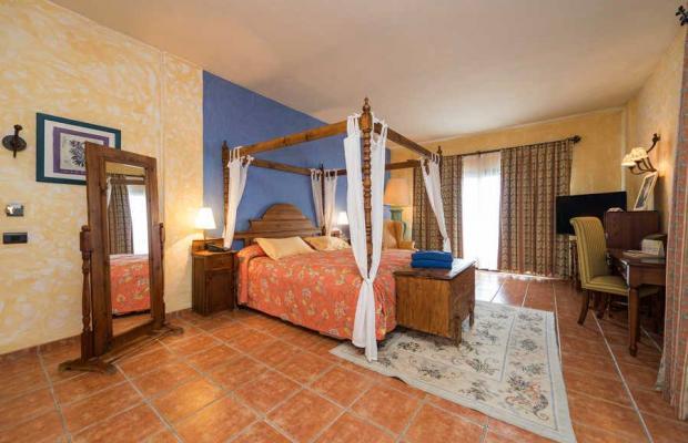 фото Hotel Rural Las Tirajanas изображение №58
