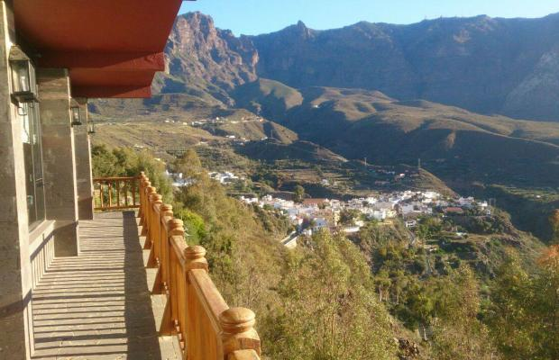 фотографии отеля Hotel Rural Las Tirajanas изображение №31