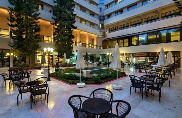 фото отеля Tac'un Nisa Resort Tekirova (ex. Larissa Club Saphire; Jeans Club Hotels Saphire) изображение №17