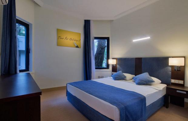 фотографии отеля Tac'un Nisa Resort Tekirova (ex. Larissa Club Saphire; Jeans Club Hotels Saphire) изображение №15