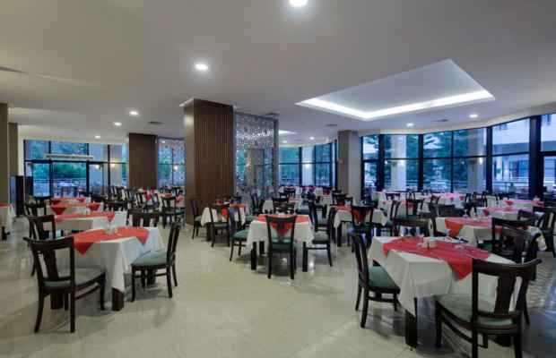 фотографии Tac'un Nisa Resort Tekirova (ex. Larissa Club Saphire; Jeans Club Hotels Saphire) изображение №4