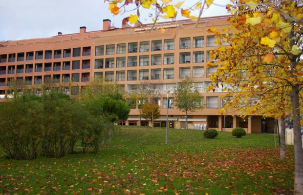 фото отеля Sercotel Suites Mirasierra изображение №1