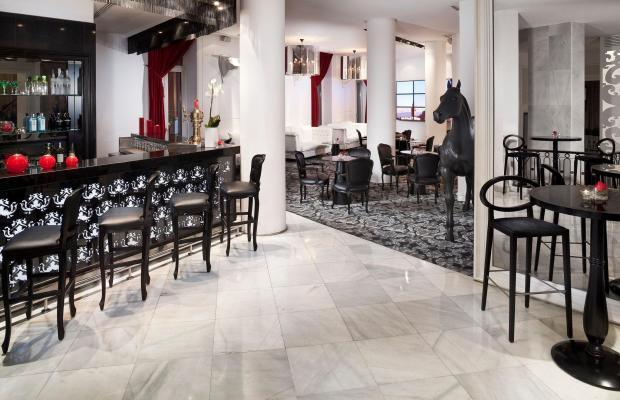 фото отеля Gran Melia Colon изображение №13