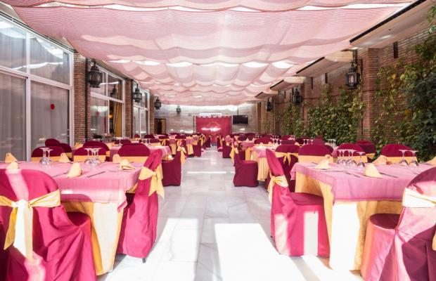 фото Bellavista Sevilla изображение №30