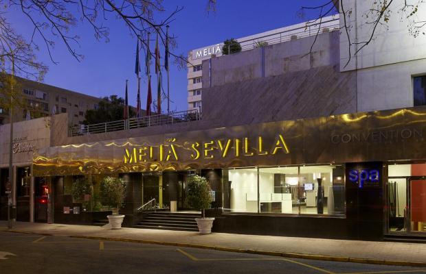 фото отеля Melia Sevilla изображение №29