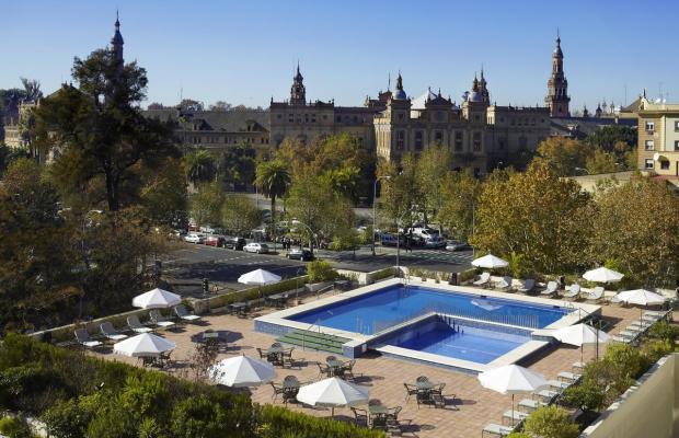 фото отеля Melia Sevilla изображение №1