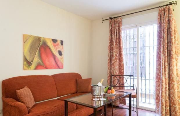 фото отеля Murillo Apartments изображение №5