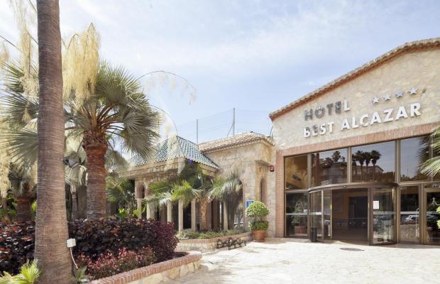 фото отеля Best Alcazar изображение №25