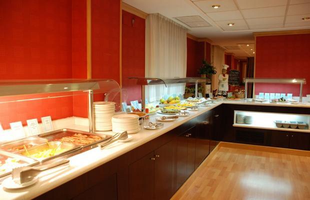 фотографии отеля Sercotel Hotel Alfonso XIII (ex. Best Western Alfonso XIII) изображение №31