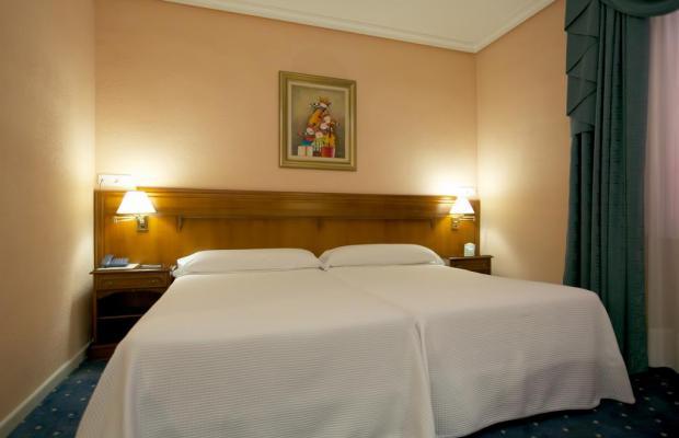 фотографии Sercotel Hotel Alfonso XIII (ex. Best Western Alfonso XIII) изображение №8