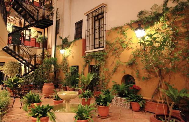 фото отеля Hotel Cervantes (ex. Best Western Cervantes) изображение №33