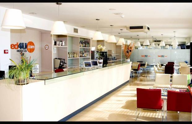 фото отеля Hotel Bed4U Tudela (ex. N Tudela) изображение №9