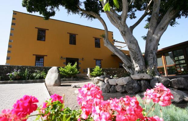 фото отеля Hotel Rural Maipez THe Senses Collection изображение №25
