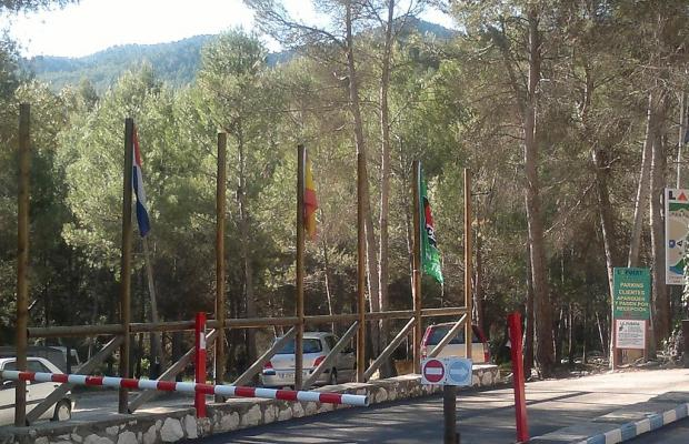 фото отеля Camping de la Puerta изображение №21