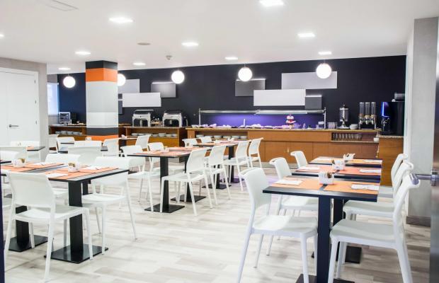 фото отеля Monte Carmelo изображение №13