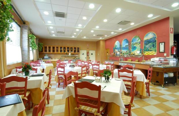 фото отеля Almijara изображение №17
