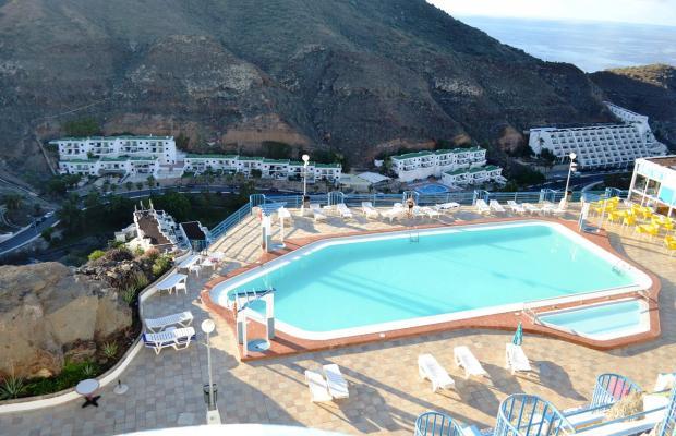 фото отеля Aquasol изображение №13