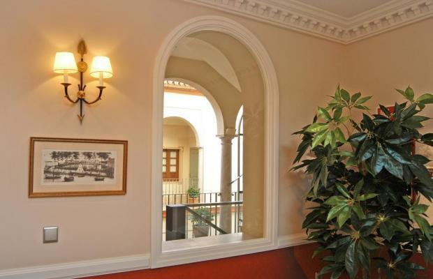 фотографии отеля Bbou Hotel Casa Romana изображение №19