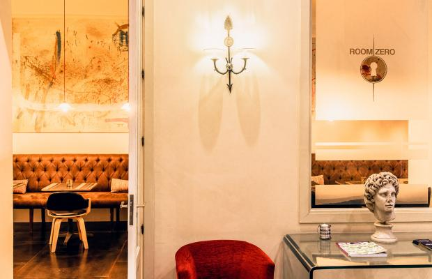 фотографии отеля Bbou Hotel Casa Romana изображение №3