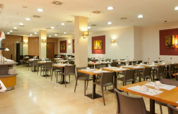 фотографии Vertice Sevilla изображение №44