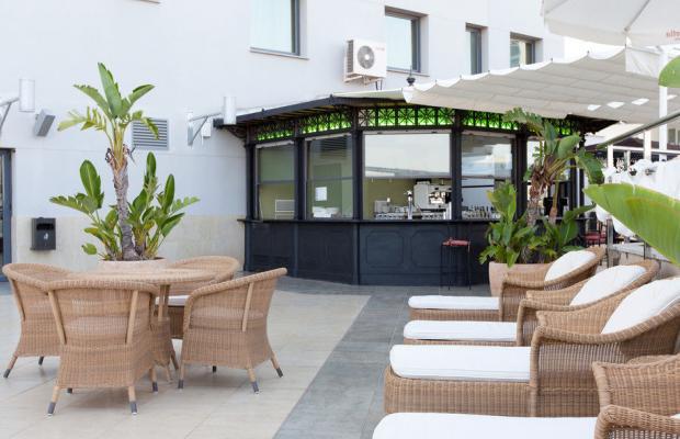 фото отеля Sevilla Center изображение №101