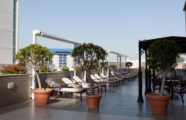 фотографии Sevilla Center изображение №12