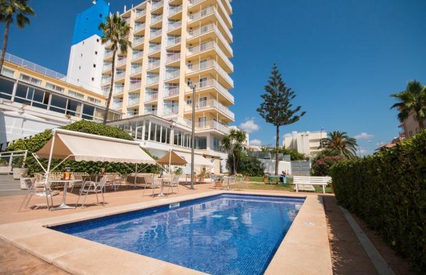 фото отеля Amic Horizonte изображение №5