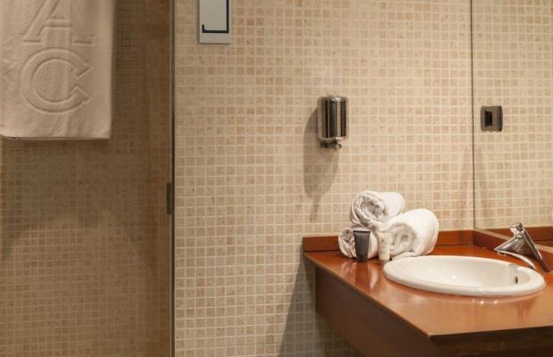 фотографии Marriott AC Hotel Murcia изображение №4