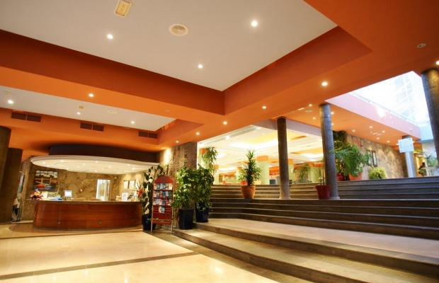 фото отеля Hotel Paradise Lago Taurito изображение №25