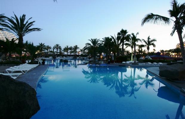 фотографии отеля Hotel Paradise Lago Taurito изображение №3