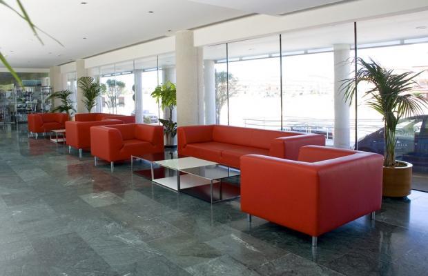 фотографии отеля Thalasia Balneario Marino изображение №7
