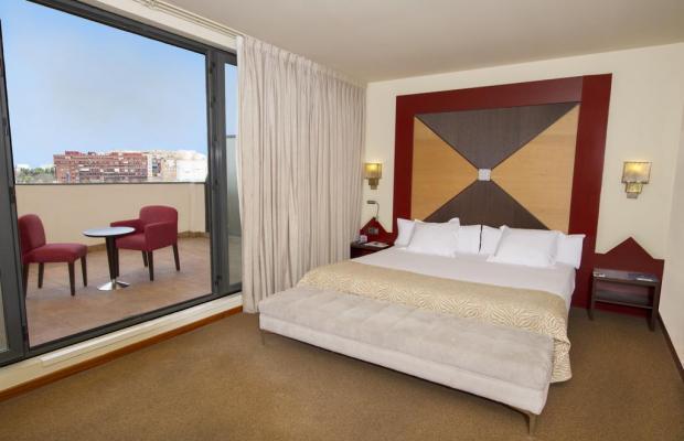 фотографии отеля Ribera de Triana Hotel (ex. Abba Triana Hotel) изображение №11