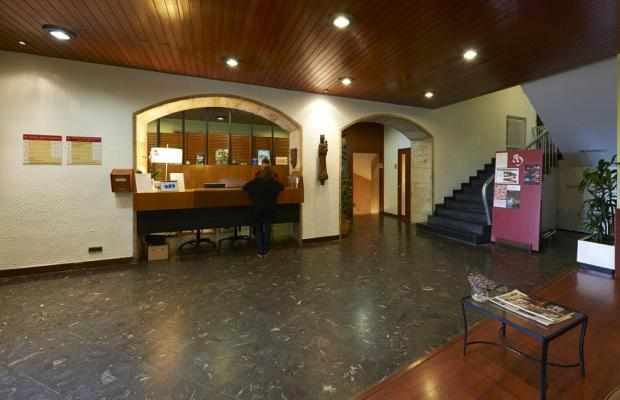 фото отеля Abat Cisneros изображение №37