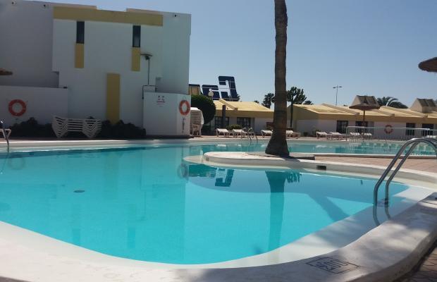 фото Capri Bungalows изображение №2