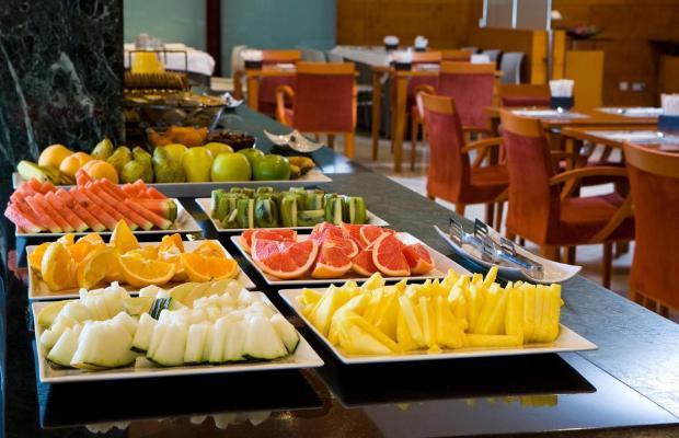 фотографии отеля NH Amistad de Murcia изображение №11