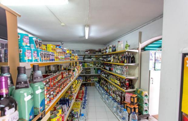 фото Apartamentos Babalu изображение №18