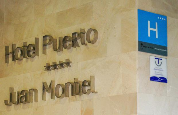 фотографии Puerto Juan Montiel Spa & Base Nautica (ex. Don Juan Spa & Resort) изображение №16