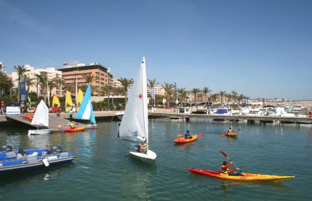 фотографии Puerto Juan Montiel Spa & Base Nautica (ex. Don Juan Spa & Resort) изображение №4
