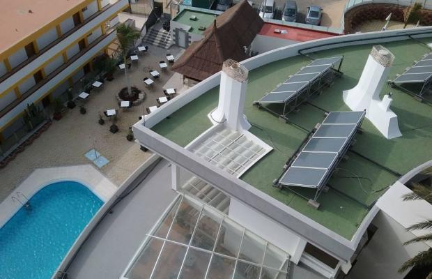 фото HL SuiteHotel Playa del Ingles (ex. Partner Playa Del Ingles)  изображение №6