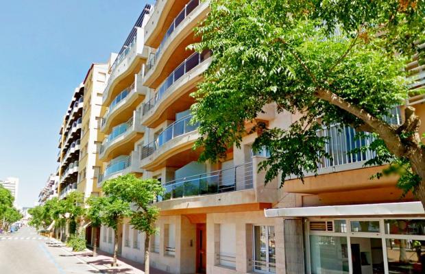 фото отеля Edifici Llevant i Ponent изображение №1