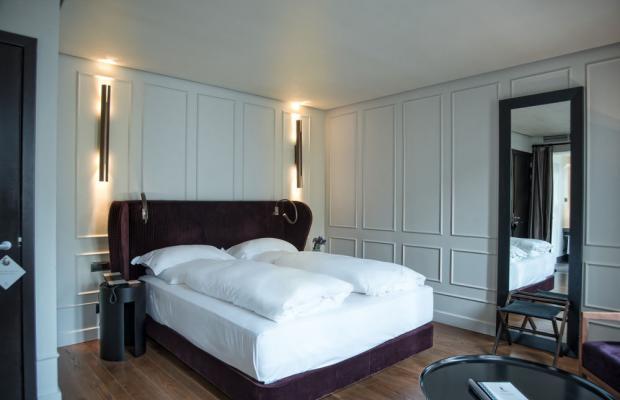 фотографии отеля Palacio de Villapanes изображение №67