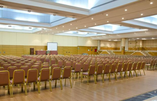 фотографии отеля TRH Alcora Business & Congress Hotel изображение №7