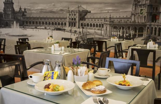 фото отеля Ayre Sevilla изображение №13