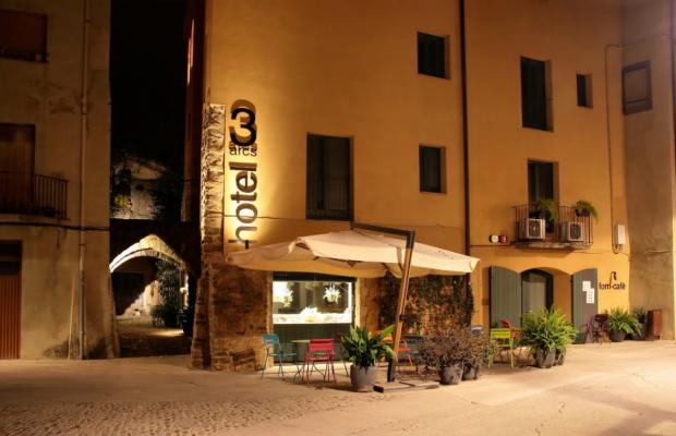 фото Hotel 3 Arcs изображение №2