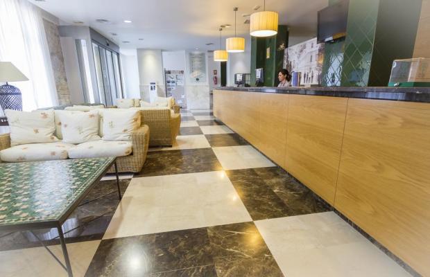 фотографии отеля Levante Balneario de Archena изображение №11