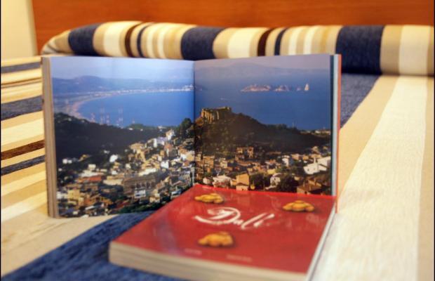 фотографии отеля Hotel Sa Riera изображение №3